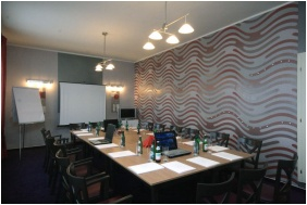 Art & Fit Hotel Kikelet - Pecs, Meeting room