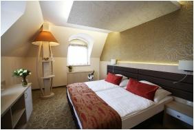 Superior szoba - Hotel Kiss