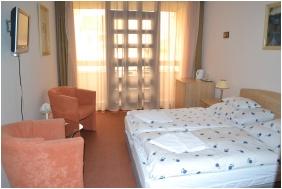 Hotel Konferencia, Gyôr, Kétágyas szoba