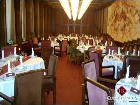 Conference room, Hotel Conference, Ğyor