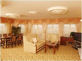 Executive room, Hotel Korona Wellness, Conference & Wine, Eger