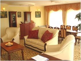 Hotel Korona Wellness, Conference & Wine, Eger, Executive room