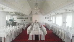 Ball room, Hotel Korona Wellness, Conference & Wine, Eger