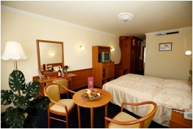 Hotel Korona Wellness, Conference & Wine, Executive room - Eger