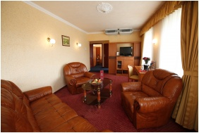 Hotel Korona Wellness, Conference & Wine, Room for four people - Eger