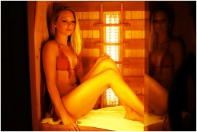 Hotel Korona Wellness, Conference & Wine, Infrared sauna - Eger
