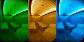 Solarium - Hotel Korona Wellness, Conference & Wine