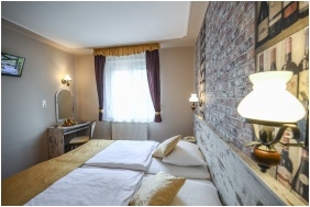 Hotel Korona Wellness, Conference & Wine, Twin room - Eger