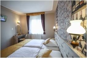 Hotel Korona Wellness, Conference & Wine, Classic room - Eger