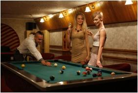 Sauna, Hotel Korona Wellness, Conference & Wine, Eger