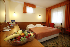 , Hotel Korona Wellness, Conference & Wine, Eger