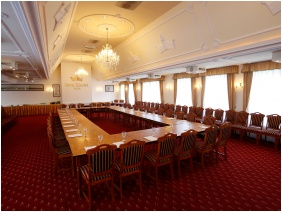 Hotel Korona Wellness, Conference & Wine, Conference room - Eger
