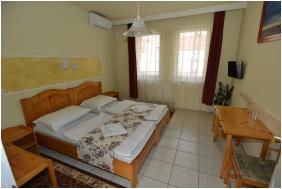Hotel Korona Hajdúszoboszló, Classic szoba - Hajdúszoboszló