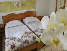 Zweibettzimmer - Hotel Korona