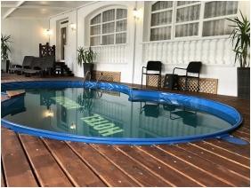 Hotel Korona Hajdúszoboszló, Fedett medence - Hajdúszoboszló