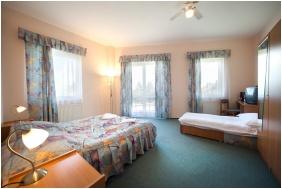 Superior room - Hotel Kristaly