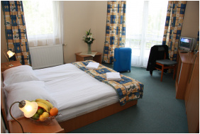 Kristály Hotel,  - Keszthely