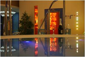 , Kristály Hotel, Keszthely
