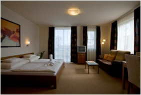 Hotel Lajta Park, Mosonmagyarovar, Family apartment