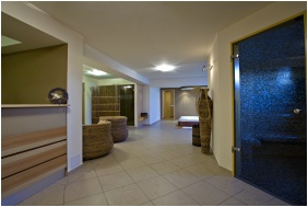 Hotel Lajta Park, Mosonmagyarovar, Steambath