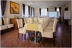 Breakfast room, Hotel Lajta Park, Mosonmagyarovar