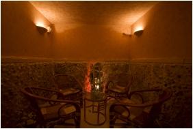 Saltcave - Hotel Lajta Park