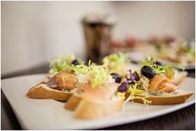 Hotel Lajta Park, Breakfast room - Mosonmagyarovar