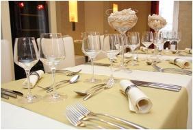 Restaurant - Hotel Lajta Park