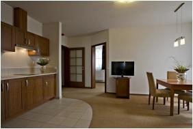 Hotel Lajta Park, Kitchen