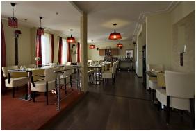 Hotel Lajta Park, Restaurant - Mosonmagyarovar