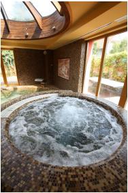 Belső medence - Hotel Laroba