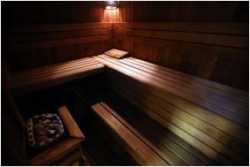 Hotel Laroba, Finnish sauna - Alsoors