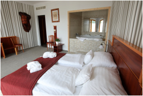 szobabelső - Hotel Laroba