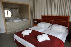 Hotel Laroba, szobabelső