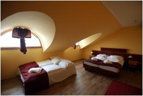 , Hotel Laroba, Alsoors
