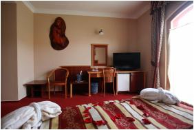 szobabelső, Hotel Laroba, Alsóörs