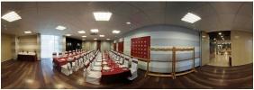 Ünnepi teríték, Laterum Konferencia & Wellness Hotel, Pécs