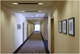 Hotel Laterum Wellness, Corridor - Pecs