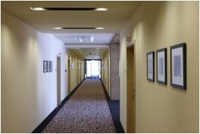 Wellness Hotel Laterum, Folyosó - Pécs