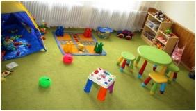 Laterum Konferencia & Wellness Hotel, Játszószoba gyerekeknek - Pécs