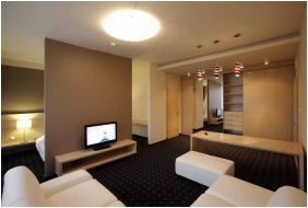 Lakosztály - Laterum Konferencia & Wellness Hotel