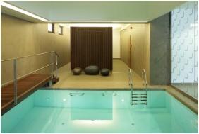 Laterum Konferencia & Wellness Hotel, Pécs, Belső medence