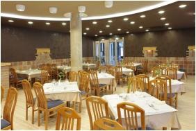 Étterem, Wellness Hotel Laterum, Pécs