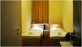 Budget Room - Garda Hotel