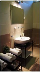 Classic room - Garda Hotel