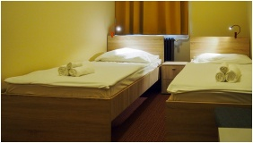 Garda Hotel, Budget Room