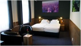 Garda Hotel, Deluxe room - Szombathely