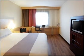 Ibis Budapest Heroes Square, Standard room