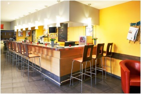 Bar - Hotel Ibis Budapest Heroes Square