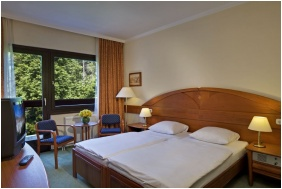 Twn room, Hotel Lover, Sopron